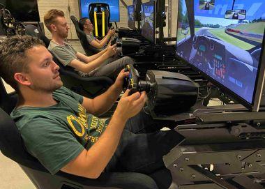 Voordelig Race Arrangement Simulator
